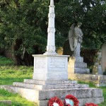 Shorne churchyard war memorial (1) small